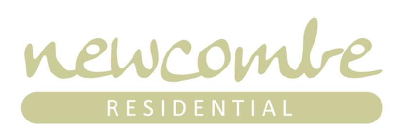 Why Choose Newcombe Residential?