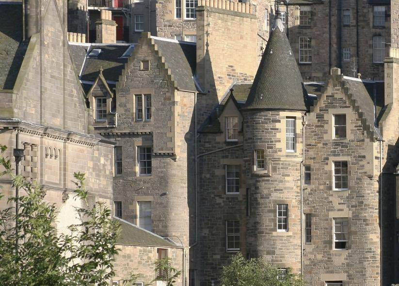 About: At Home In Edinburgh At Home In Edinburgh is a family-run property management company providing quality long term, short term and festival accommodation throughout Edinburgh.