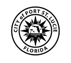 City of Port St. Lucie PLANNING & ZONING DEPARTMENT EXEMPTION FROM PLATTING Section: 156.022 Process Fill out: Exemption From Platting Application Form. See Fee Schedule for fee.