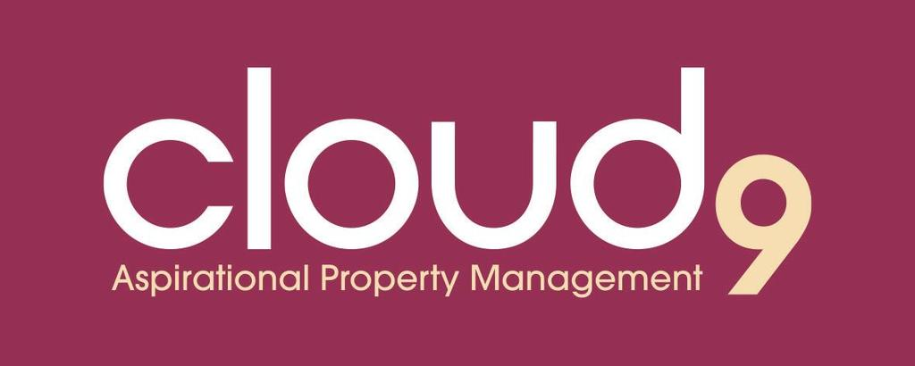 LANDLORDS TERMS AND CONDITIONS AGENCY AGREEMENT Between Cloud9 Aspirational Property Management Limited The Old Chapel, 14 Fairview Drive, Redland, Bristol, BS6 6PH and Landlord s name/s (all joint