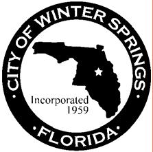 CITY OF WINTER SPRINGS COMMUNITY DEVELOPMENT DEPARTMENT 1126 STATE ROAD 434 WINTER SPRINGS, FL 32708 407-327-5967 FAX:407-327-6695 APPLICATION FOR COMPREHENSIVE PLAN AMENDMENT APPLICANT: MAILING
