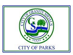 1 Application for Variance from Board of Adjustments City of Granite Shoals, TX 2221 North Phillips Ranch Road Granite Shoals, TX 78654 phone (830) 598-2424 x 303 www.graniteshoals.