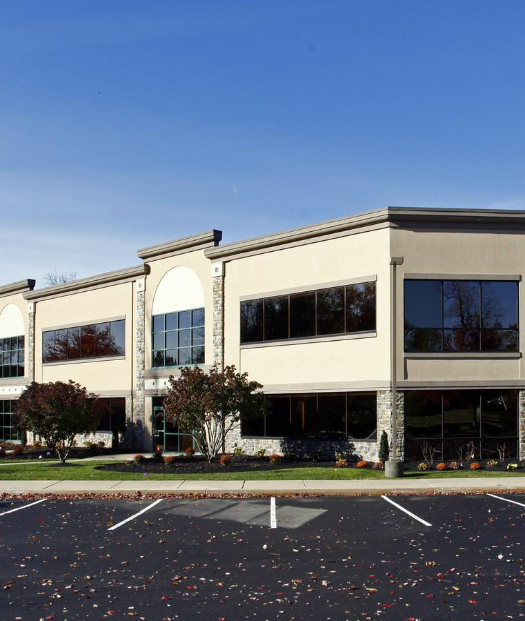 100 Arrandale Drive 1 Country View Road Rendering MALVERN EXTON WEST CHESTER Endo Health Solutions has announced they will sublease 150,000 SF of its newly constructed 300,000 SF, two building