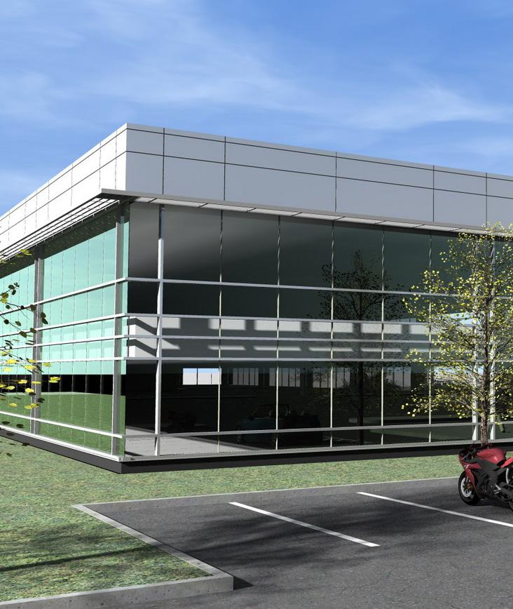20% 100 Arrandale Drive was acquired by American Service Corp. for $3.49 million or $100 per square foot. The 34,931 SF building was purchased from Brandywine Realty Trust.